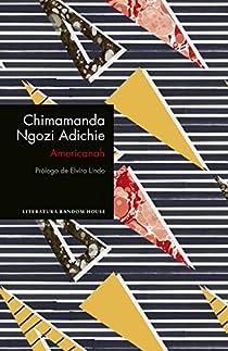 Americanah par Chimamanda Ngozi Adichie