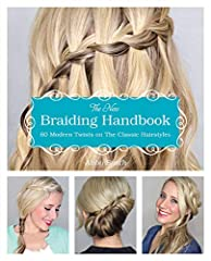 THE ULTIMATE GUIDE TO GORGEOUSLY BRAIDED HAIR, FROM ELEGANT WEDDING STYLES TO FUN WEEKEND 'DOSWhether you're running errands, going out on the town or walking down the aisle, the fashionable braids in this book will give you the perfect look ...