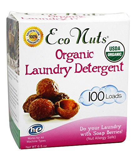 Product Image of the Eco Nuts Organic