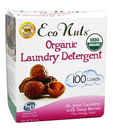 Soap Nuts Laundry Liquid - Eco Nuts