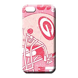 iphone 5 5s Eco Package Scratch-free High Quality phone case phone carrying skins green bay packers nfl football
