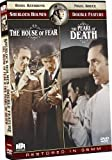 Sherlock Holmes Double Feature: The House of Fear/The Pearl of Death