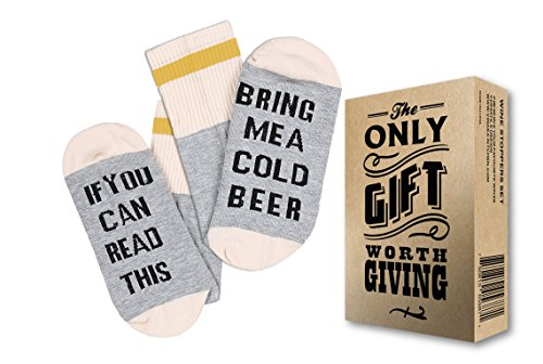 Comfort Cotton Socks + Gift Box