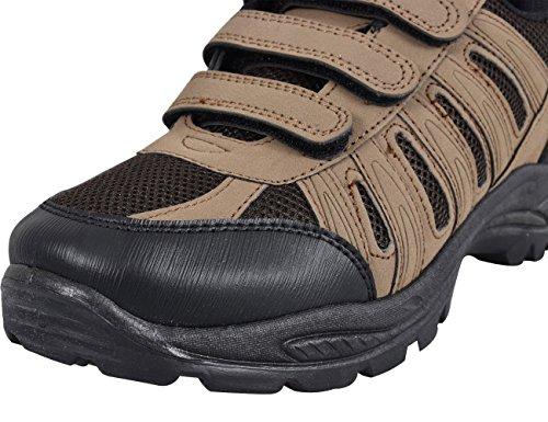 Generic Sneaker Generic Uomo Sneaker Generic Brown Uomo Brown Terrain Terrain Sneaker Yx0Cx1w