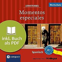 Momentos especiales (Compact Lernstories)