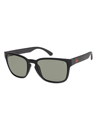 245d7f1d61c9 Quiksilver Rekiem Polarised Floatable - Sunglasses for Men - Sunglasses -  Men  Quiksilver  Amazon.co.uk  Clothing