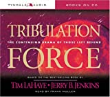 img - for Tribulation Force (audio CD) book / textbook / text book