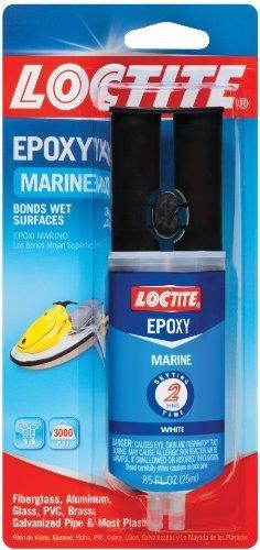 Loctite Epoxy Marine from Loctite Adhesives