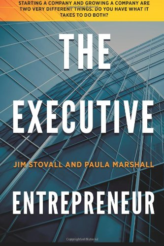 Executive Entrepreneur Jim Stovall product image