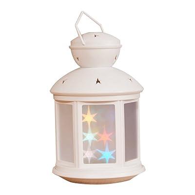 Ledmomo Lampe Mobile Portative Legere De Tableau De Lanterne De Led