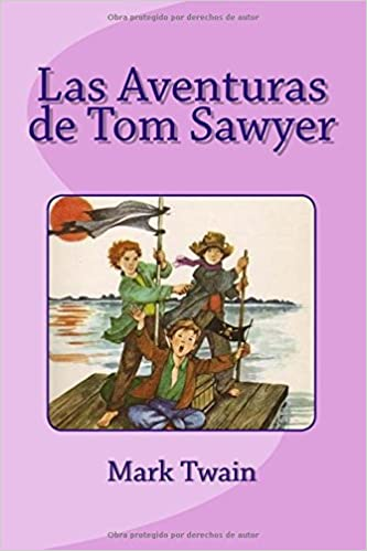 Las Aventuras de Tom Sawyer: Amazon.es: Mark Twain, Edinson ...