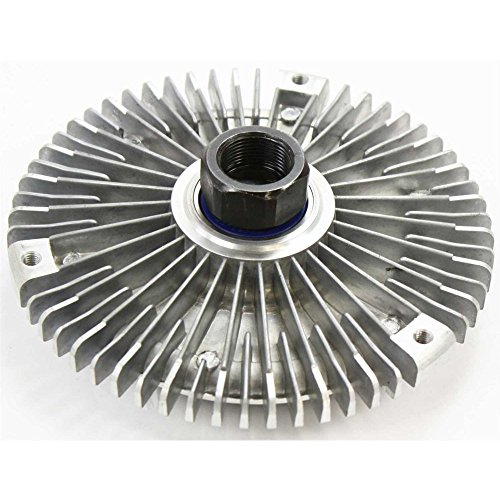 (Fan Clutch compatible with BMW Z3 97-02 Thermal Design Standard Rotation)