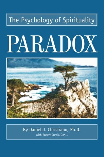 Paradox: The Psychology of Spirituality PDF ePub fb2 ebook