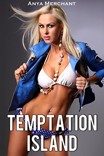 Temptation Island Complete Collection Erotica ebook product image