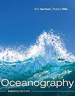 Laboratory exercises in oceanography bernard w pipkin donn s essentials of oceanography mindtap course list fandeluxe Gallery
