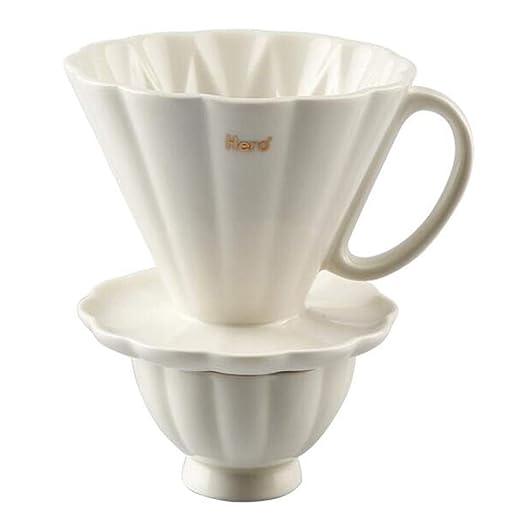 GUYUEXUAN Taza de café, Taza de Filtro de café, Cafetera de Mano ...