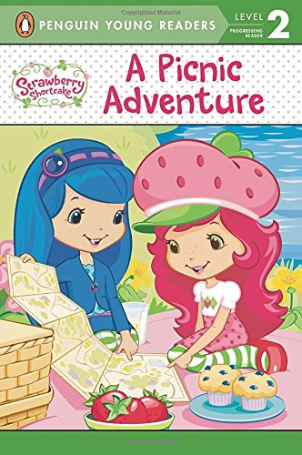 A Picnic Adventure (Strawberry Shortcake)