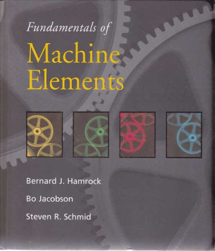 machine elements in mechanical design 4th edition pdf