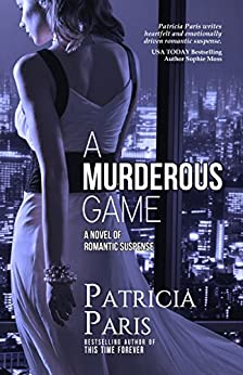 A Murderous Game by [Paris, Patricia]