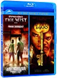 Double Feature (The Mist / 1408) [Blu-ray]