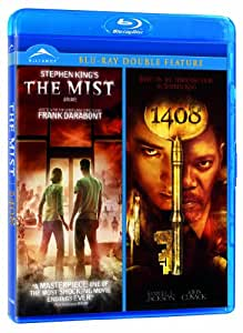 Double Feature (The Mist / 1408) [Blu-ray] (Bilingual)