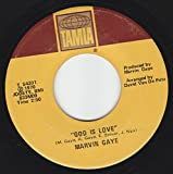 45vinylrecord What's Going On/God Is Love (7