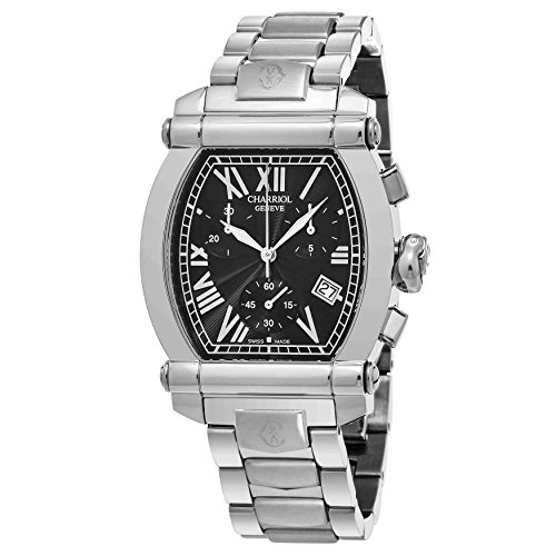 charriol-womens-columbus-swiss-quartz-stainless-steel-dress-watch-colorsilver-toned-model-060t100205