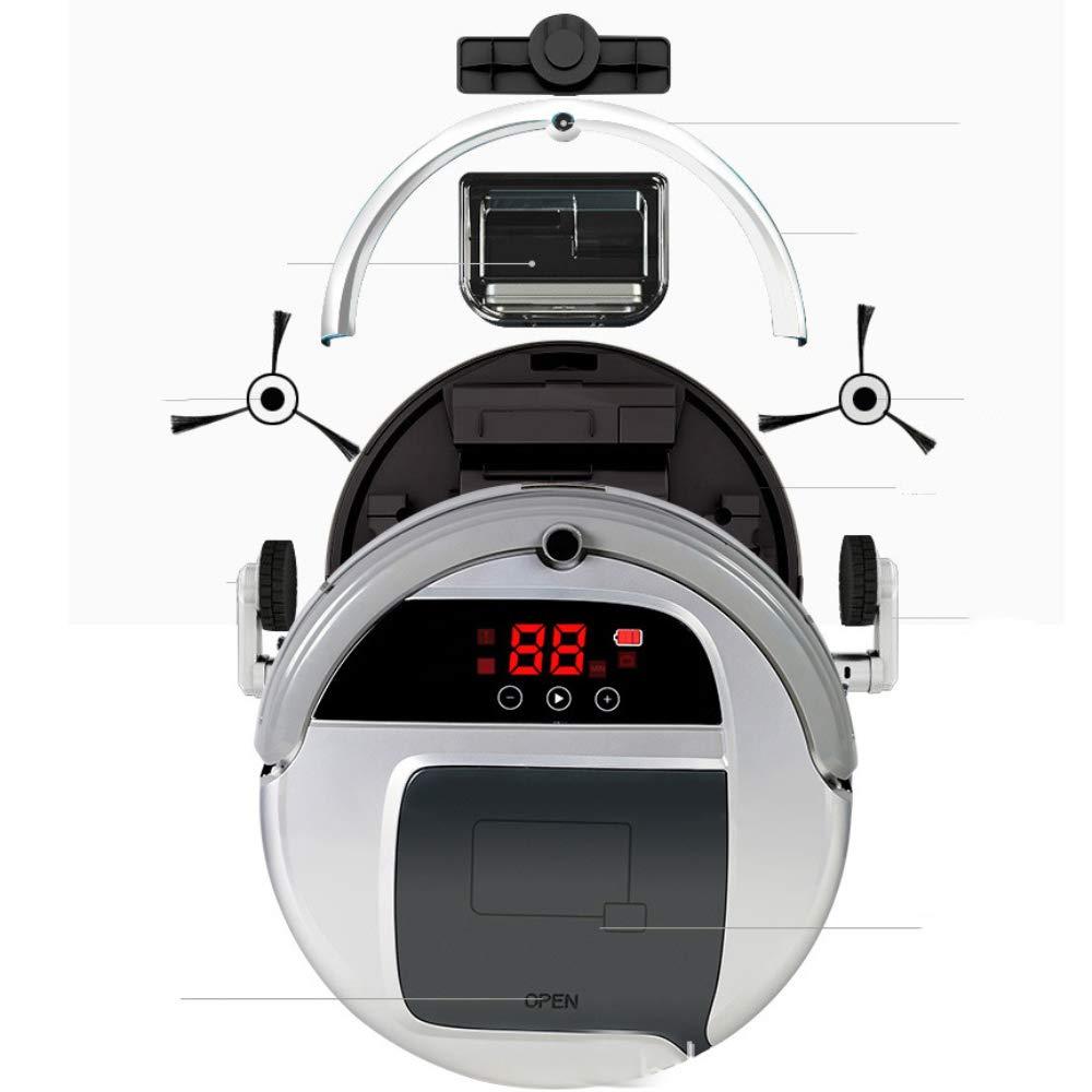 Four Aspirador Robótico-, Autocargador Automático, para La Piel ...