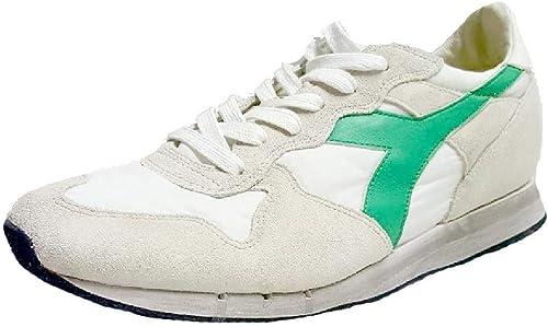 feel birth Molester  Diadora Heritage - Sneakers Trident NY S.W für Mann und Frau (EU 38):  Amazon.de: Schuhe & Handtaschen