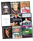 Gordon Ramsay 9 Books Collection Pack Set RRP: £158.91 Gordon Ramsay 3 Star Chef, Gordon Ramsay Makes It Easy, Gordon Ramsay''s Sunday Lunch: And Other Recipes from the 'F Word' etc