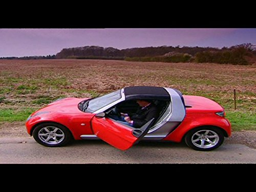 Episode 1 (Top Gear Best Cars)