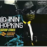 Lightnin' Strikes + Lightnin' Hopkins + 5(import)