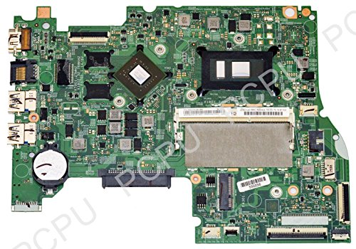 Lenovo Laptop Motherboard - 5B20K28168 Lenovo Edge 2-1580 Laptop Motherboard w/ Intel i7-6500U 2.5GHz CPU