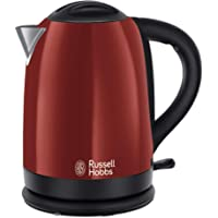 Russell Hobbs Dorchester Kettle, Red