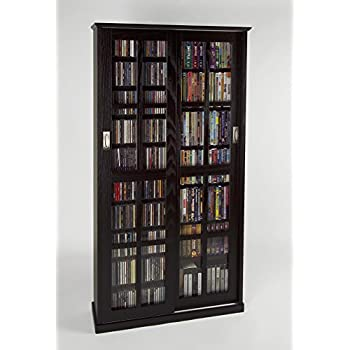 cd cabinet with doors winsome wood cd dvd cabinet with glass doors 13291