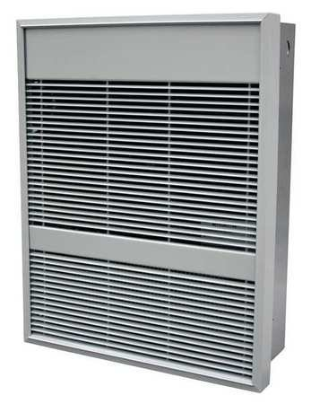 Electric Wall Heater 208/240V by Qmark