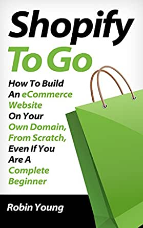 how to build and sell an ecommerce website from scratch