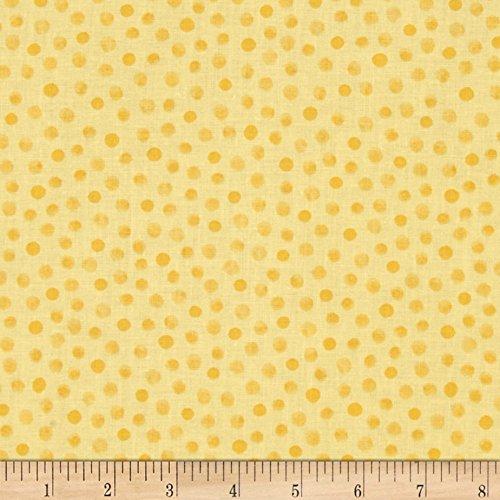 Susybee' Lewe's Balloons Mono Dots /, Yellow 0340860
