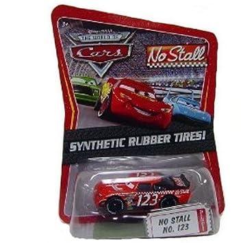 Voiture Cars Kmart No Stall N 123 Amazon Fr Jeux Et Jouets