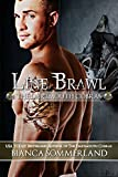 Line Brawl (The Dartmouth Cobras Book 8)