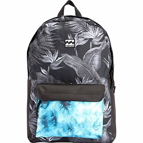 Billabong Men's All Day Backpack, Aqua