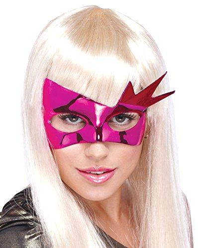 Sensory Starburst Mask - Pink - Halloween Mask - Sensory Starburst Mask
