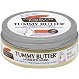 Palmers Cocoa Butter Formula Tummy Butter, 3er Pack (3 x 125 g)