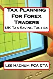 Tax Planning For Forex Traders