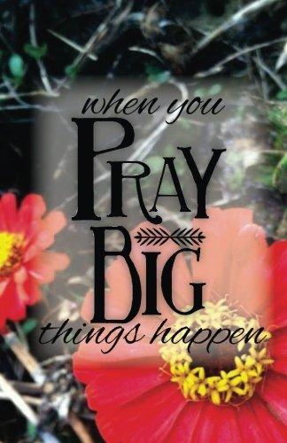 pray big - 4
