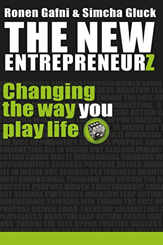 Amazon the new entrepreneurz changing the way you play life the new entrepreneurz changing the way you play life by gafni ronen fandeluxe Gallery