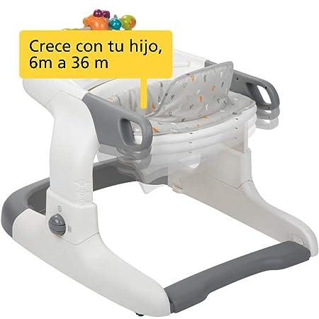 Safety 1st KAMINO Warm Gray - Andador, color gris: Amazon.es: Bebé