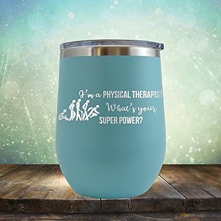 Amazon.com: Soy un terapeuta físico, ¿qué es tu ...