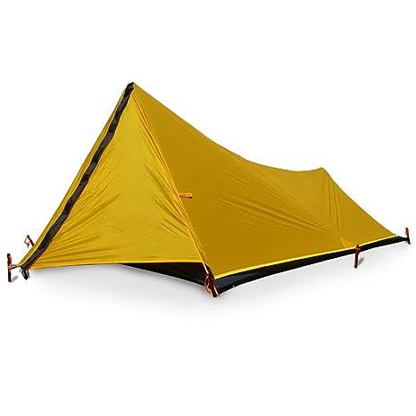 Tende In Alluminio Per Esterno.Qnlly Tenda Da Esterno In Alluminio Per Tenda Da Campeggio In