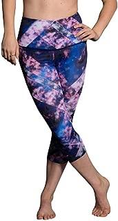 product image for Onzie Yoga High Rise Capri 259 Celeste